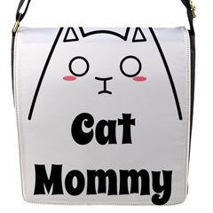 Love My Cat Mommy Flap Covers (s)