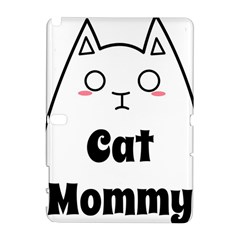 Love My Cat Mommy Galaxy Note 1