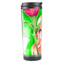 Happy Mother s Day Furry Girl Travel Tumbler