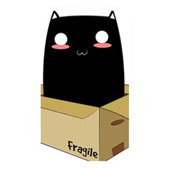 Black Cat In A Box Memory Card Reader by Catifornia