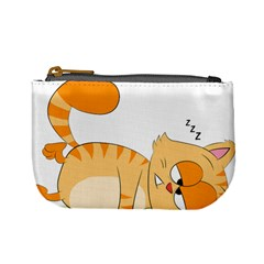 Even Cat Hates Monday Mini Coin Purses by Catifornia