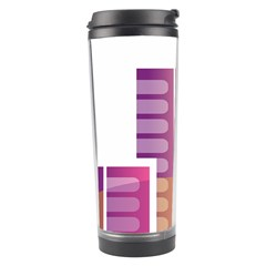 Building Travel Tumbler by Mariart
