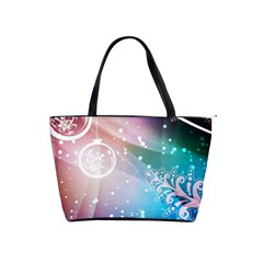Christmas Shoulder Handbags