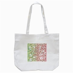 Gut Story Tote Bag (white) by Mariart