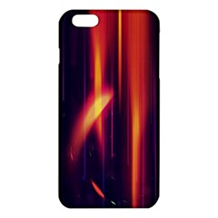 Perfection Graphic Colorful Lines Iphone 6 Plus/6s Plus Tpu Case by Mariart