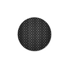 Rabstol Net Black White Space Light Golf Ball Marker (10 Pack) by Mariart