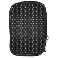 Rabstol Net Black White Space Light Compact Camera Cases by Mariart