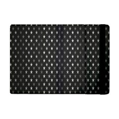 Rabstol Net Black White Space Light Apple Ipad Mini Flip Case by Mariart
