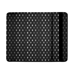 Rabstol Net Black White Space Light Samsung Galaxy Tab Pro 8 4  Flip Case by Mariart