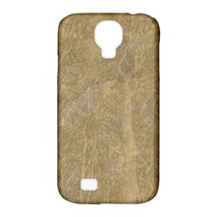 Abstract Forest Trees Age Aging Samsung Galaxy S4 Classic Hardshell Case (pc+silicone) by Nexatart