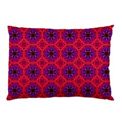 Retro Abstract Boho Unique Pillow Case
