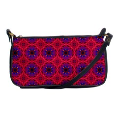 Retro Abstract Boho Unique Shoulder Clutch Bags by Nexatart