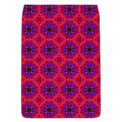 Retro Abstract Boho Unique Flap Covers (s)  by Nexatart