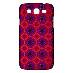 Retro Abstract Boho Unique Samsung Galaxy Mega 5 8 I9152 Hardshell Case  by Nexatart