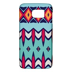 Rhombus Hearts And Other Shapes       Htc One M9 Hardshell Case by LalyLauraFLM