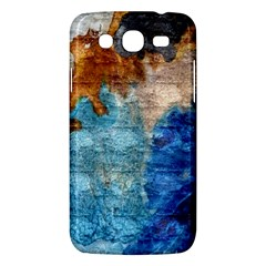 Painted Texture        Samsung Galaxy Duos I8262 Hardshell Case by LalyLauraFLM