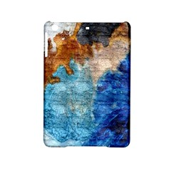 Painted Texture        Apple Ipad Air Hardshell Case by LalyLauraFLM