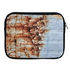 Peeling Paint       Apple Ipad 2/3/4 Protective Soft Case by LalyLauraFLM
