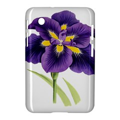 Lily Flower Plant Blossom Bloom Samsung Galaxy Tab 2 (7 ) P3100 Hardshell Case  by Nexatart