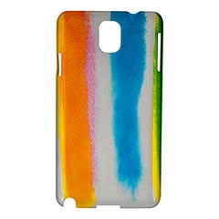 Watercolors Stripes       Nokia Lumia 928 Hardshell Case by LalyLauraFLM