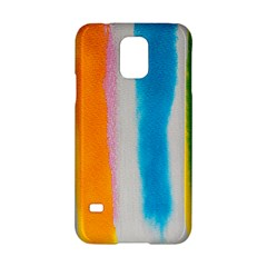 Watercolors Stripes       Nokia Lumia 625 Hardshell Case by LalyLauraFLM