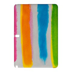 Watercolors Stripes       Nokia Lumia 1520 Hardshell Case by LalyLauraFLM