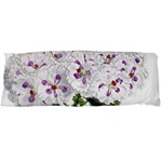 Flower Plant Blossom Bloom Vintage Body Pillow Case Dakimakura (Two Sides) Front