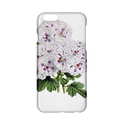 Flower Plant Blossom Bloom Vintage Apple Iphone 6/6s Hardshell Case by Nexatart