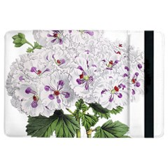 Flower Plant Blossom Bloom Vintage Ipad Air 2 Flip by Nexatart