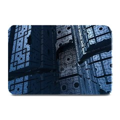Graphic Design Background Plate Mats by Nexatart