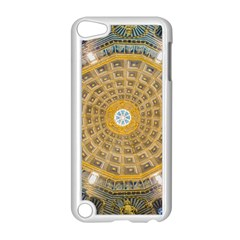 Arches Architecture Cathedral Apple Ipod Touch 5 Case (white)