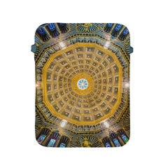 Arches Architecture Cathedral Apple Ipad 2/3/4 Protective Soft Cases by Nexatart