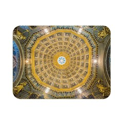 Arches Architecture Cathedral Double Sided Flano Blanket (mini)