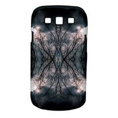 Storm Nature Clouds Landscape Tree Samsung Galaxy S Iii Classic Hardshell Case (pc+silicone) by Nexatart