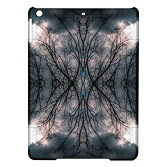 Storm Nature Clouds Landscape Tree Ipad Air Hardshell Cases
