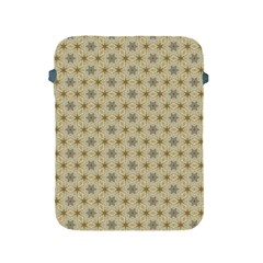 Star Basket Pattern Basket Pattern Apple Ipad 2/3/4 Protective Soft Cases