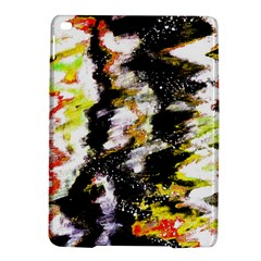 Canvas Acrylic Digital Design Ipad Air 2 Hardshell Cases