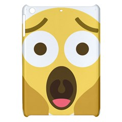 Scream Emoji Apple Ipad Mini Hardshell Case by BestEmojis