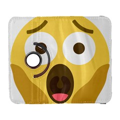 Scream Emoji Galaxy S3 (flip/folio) by BestEmojis