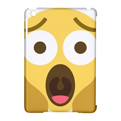 Scream Emoji Apple Ipad Mini Hardshell Case (compatible With Smart Cover) by BestEmojis