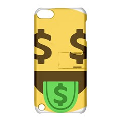 Money Face Emoji Apple Ipod Touch 5 Hardshell Case With Stand by BestEmojis