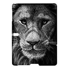My Lion Sketch Samsung Galaxy Tab S (10 5 ) Hardshell Case