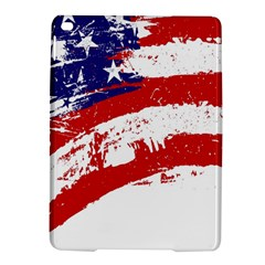 Red White Blue Star Flag Ipad Air 2 Hardshell Cases by Mariart