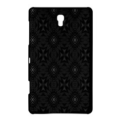 Star Black Samsung Galaxy Tab S (8 4 ) Hardshell Case  by Mariart