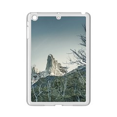 Fitz Roy Mountain, El Chalten Patagonia   Argentina Ipad Mini 2 Enamel Coated Cases by dflcprints