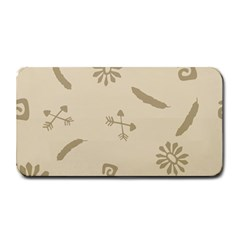 Pattern Culture Seamless American Medium Bar Mats