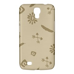 Pattern Culture Seamless American Samsung Galaxy Mega 6 3  I9200 Hardshell Case by Nexatart