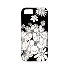 Mandala Calming Coloring Page Apple Iphone 5 Classic Hardshell Case (pc+silicone) by Nexatart
