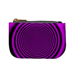 Background Coloring Circle Colors Mini Coin Purses