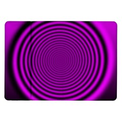 Background Coloring Circle Colors Samsung Galaxy Tab 10 1  P7500 Flip Case by Nexatart